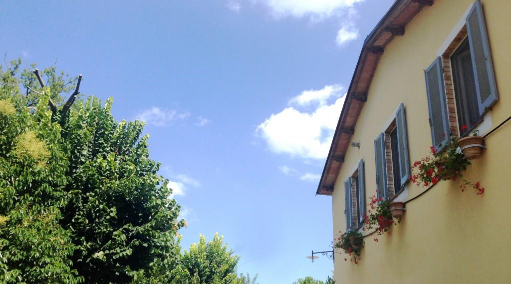 mulino_del_vescovo appartamento leccio